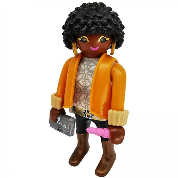 PLAYMOBIL® Shopping Girl Figur 70566h