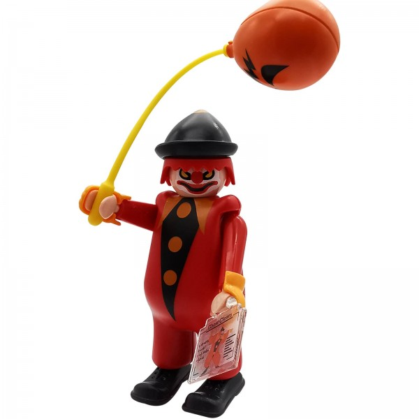 Playmobil 70288 Ghost Clown