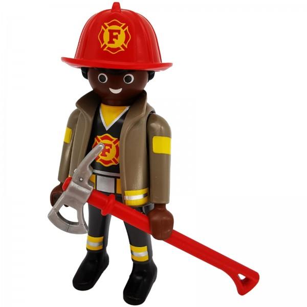 PLAYMOBIL® Feuerwehr Figur 70565f
