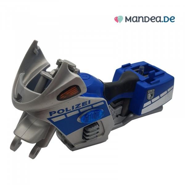 PLAYMOBIL® Motorrad Chassis 6876