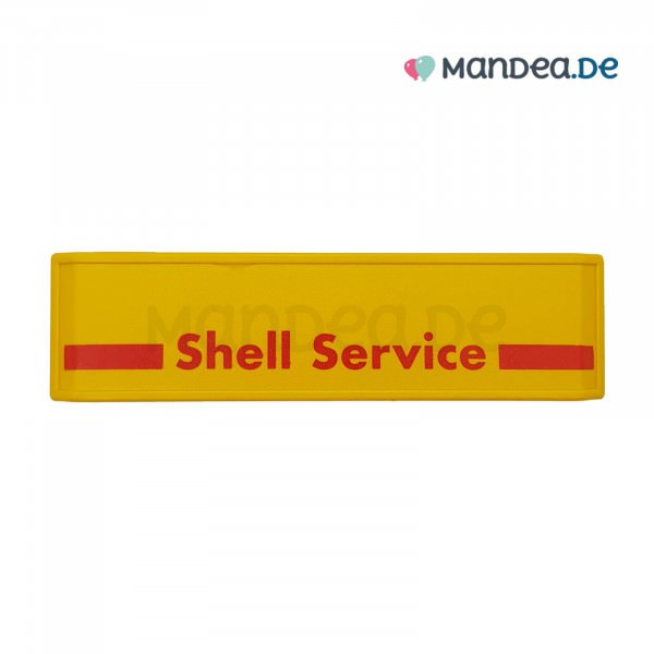 PLAYMOBIL® Shell Schild 30637980