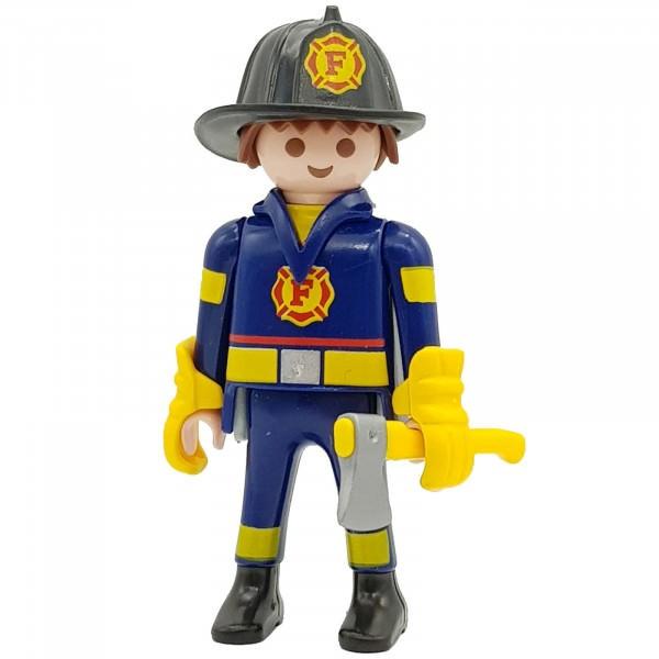 PLAYMOBIL® Figures Serie 12 Feuerwehrmann k9241f