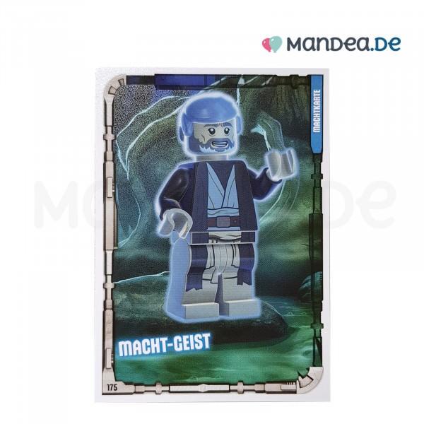 Lego Star Wars Trading Card Serie 1 Macht Geist 175