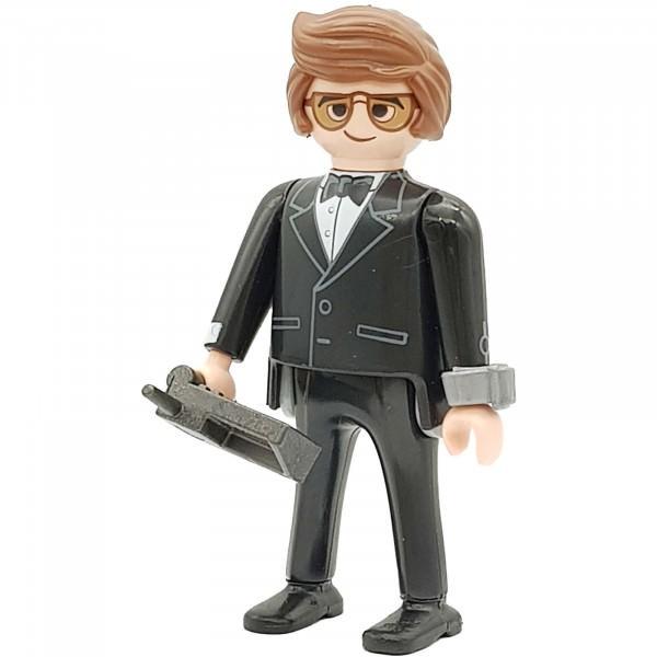 PLAYMOBIL® The Movie Figures Serie 1 Agent Rex Dasher k70069c