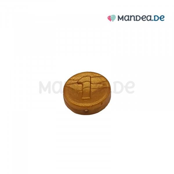 PLAYMOBIL® 1'er Bronzemünze 40613730