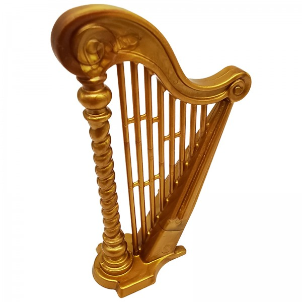 PLAYMOBIL® Harfe gold 30070973