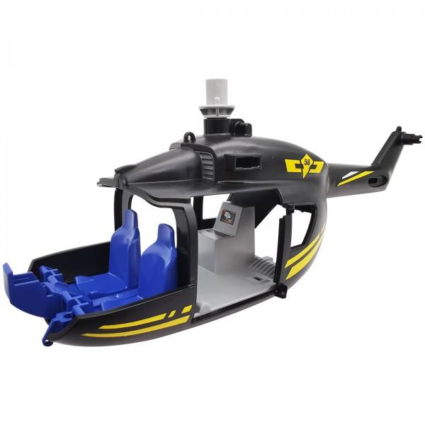 PLAYMOBIL® SEK Helikopter Chassis 9363