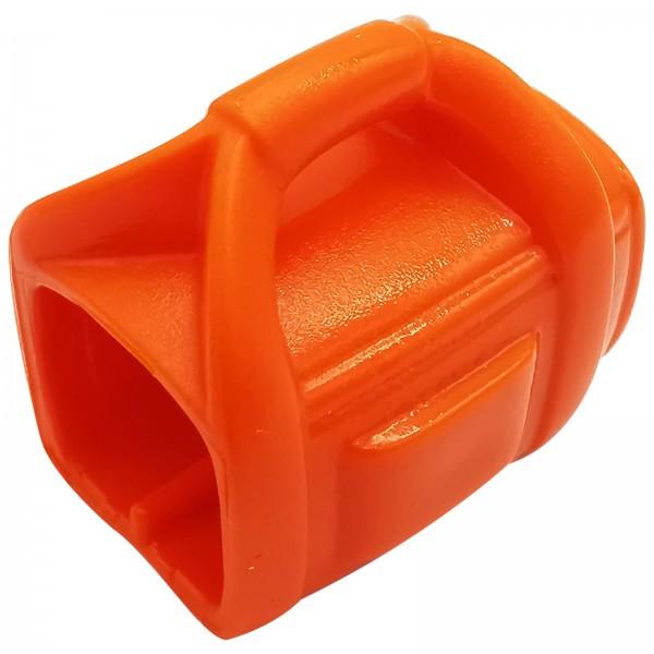 PLAYMOBIL® orange Tasche 30605612