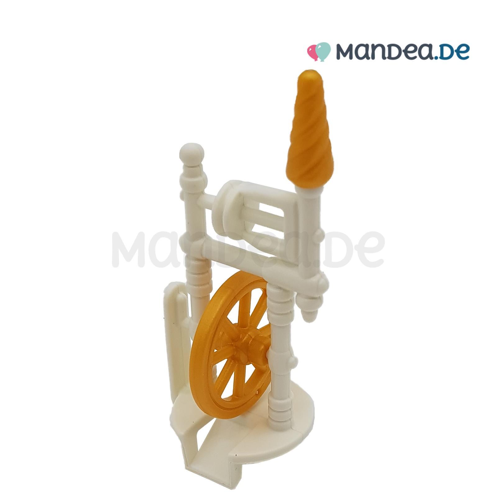playmobil spinnrad 30604242 g nstig online kaufen. Black Bedroom Furniture Sets. Home Design Ideas