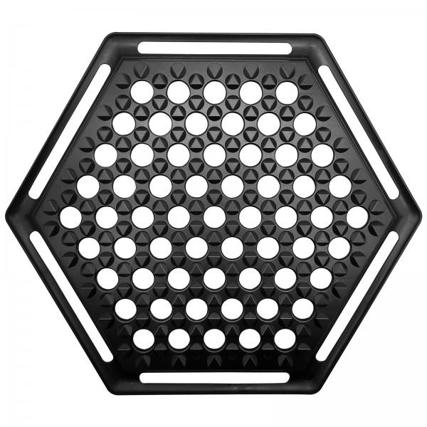 Abalone® Spielbrett schwarz