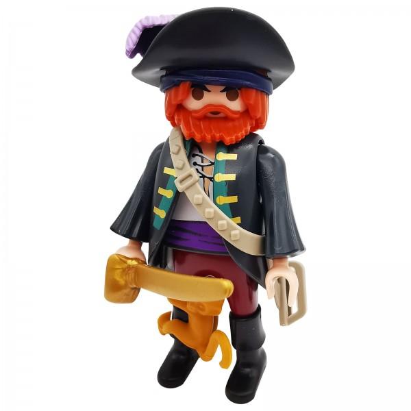 Playmobil Figures Serie 10 Pirat k6840c