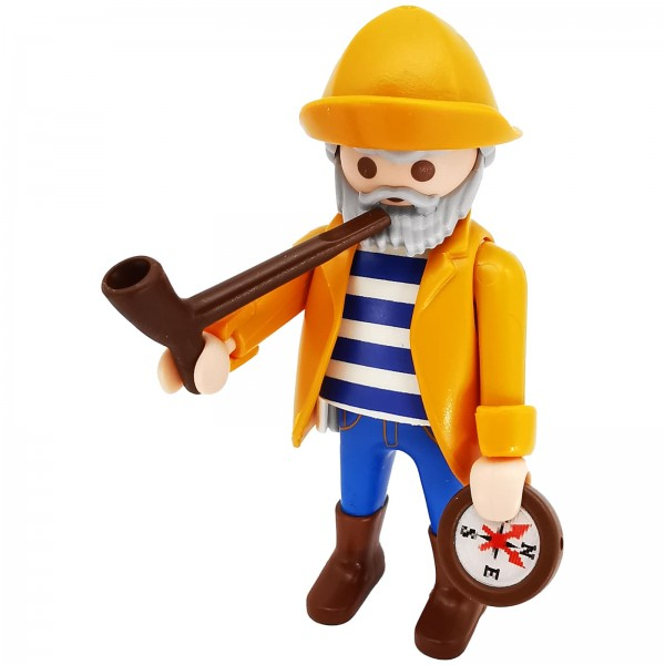 PLAYMOBIL® Seemann Figur 70565h