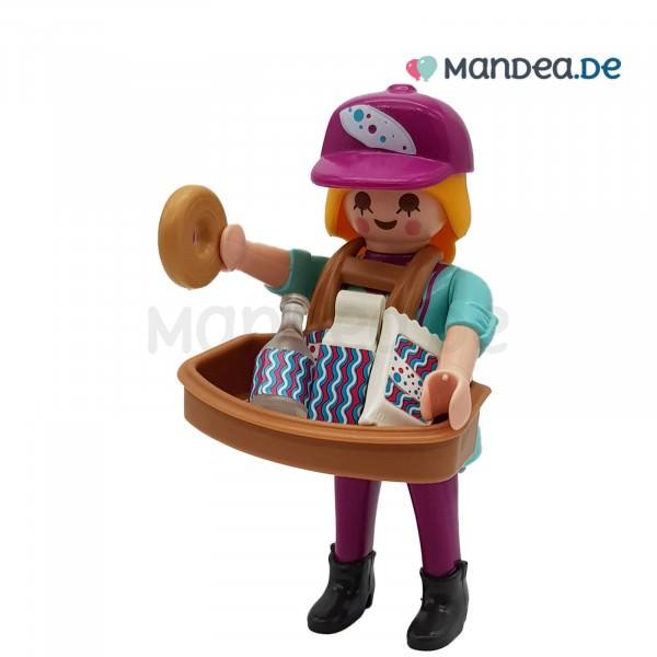 PLAYMOBIL® Figures Serie 14 Verkäuferin k9444k
