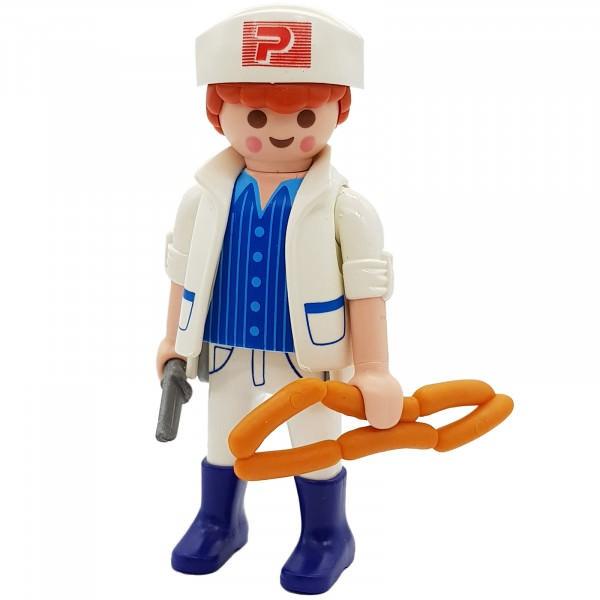 PLAYMOBIL® Figures Serie 13 Metzger Schlachter k9332l