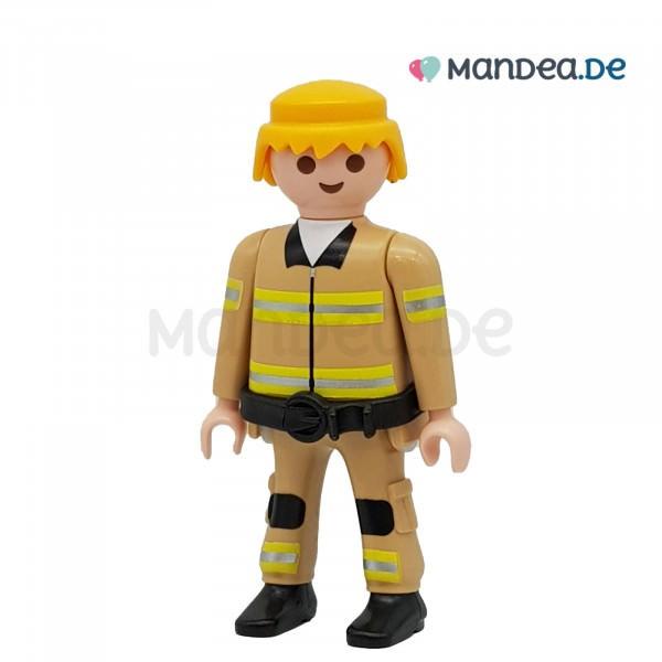PLAYMOBIL® Feuerwehr Mann 30003194