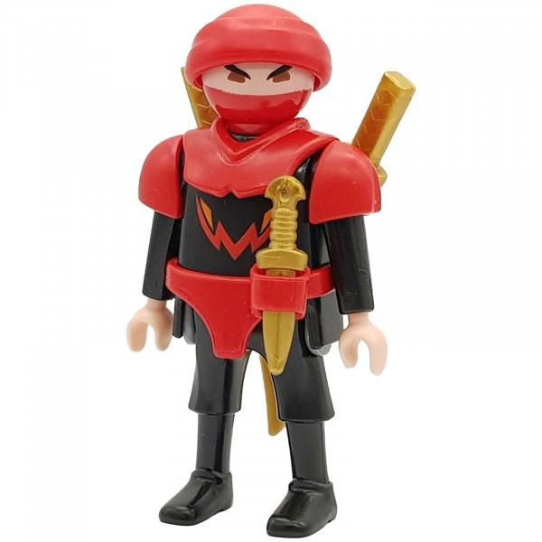 PLAYMOBIL® Figures Serie 12 Ninja Kämpfer k9241i