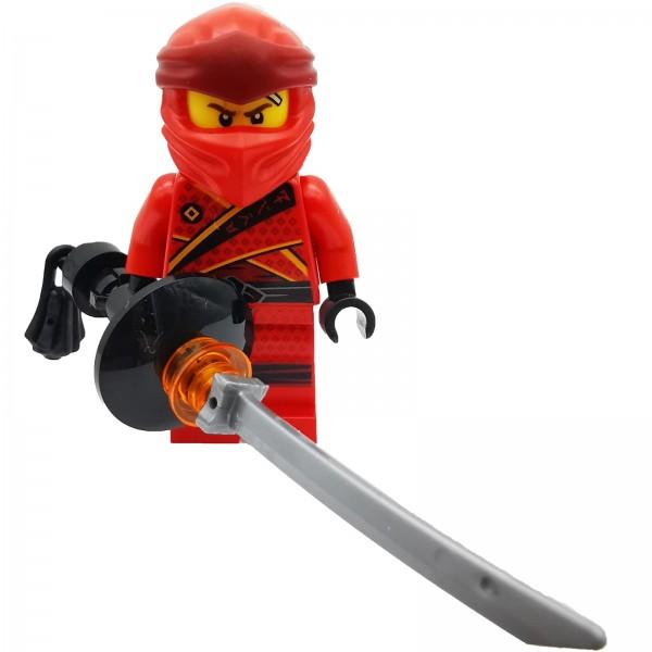 LEGO® Ninjago® Kai mit langem Katanaschwert
