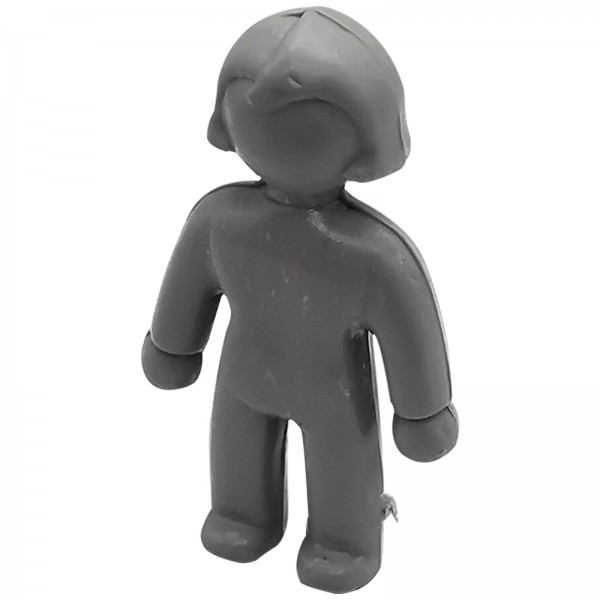 Playmobil Puppe grau 30202022