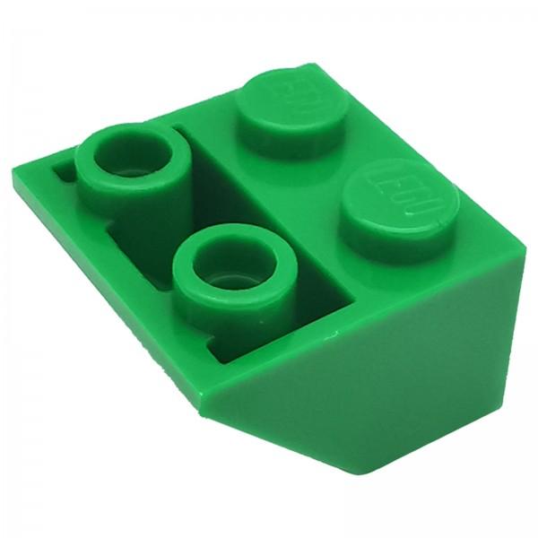 LEGO® Schrägstein Invers 2 x 2 green 4142717