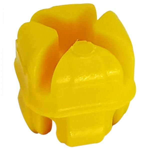 PLAYMOBIL® Steckzapfen system x gelb 30036600