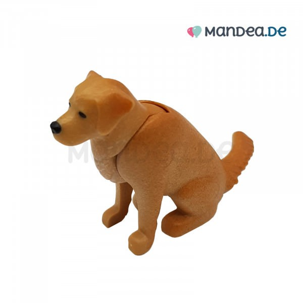 PLAYMOBIL® Golden Retriever sitzend 30628783