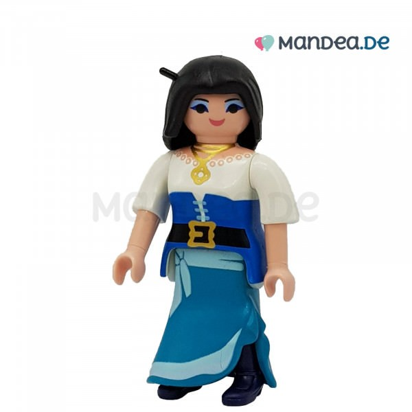 PLAYMOBIL® Piratenbraut k9087
