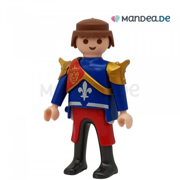 PLAYMOBIL® Löwenritterburg 6000 Kommandant 30004733