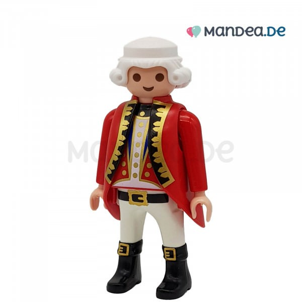 PLAYMOBIL® Admiral k9446a