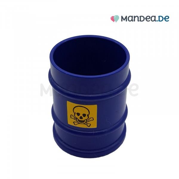 PLAYMOBIL® Benzinfass blau 30633120
