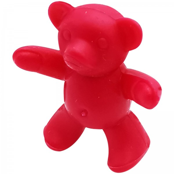 Playmobil Teddy dunkelpink 30230142
