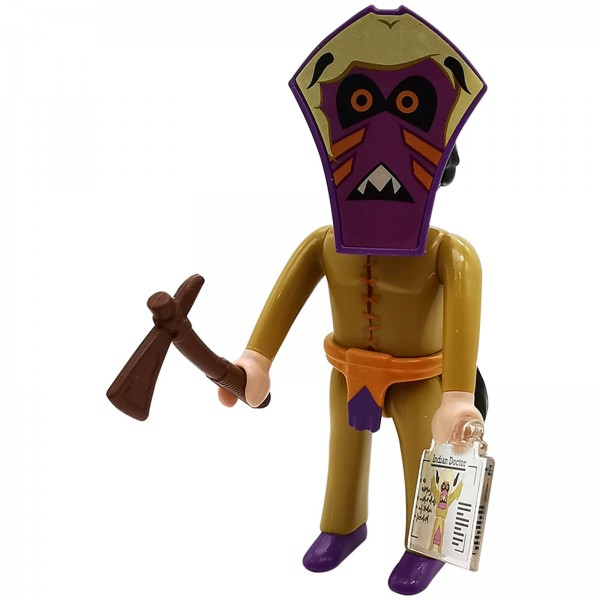 Playmobil 70288 Indian Witch Doctor