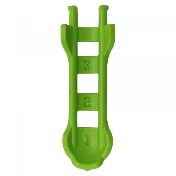 GraviTrax® grüne kurze Schiene