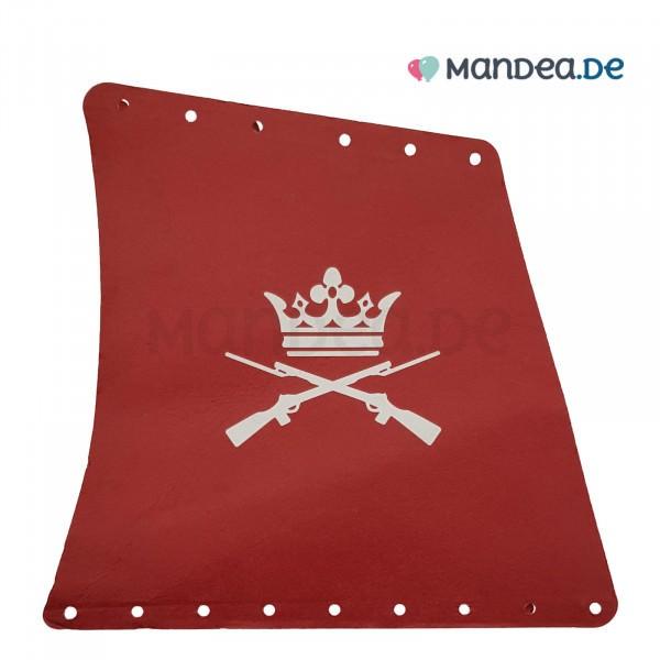 PLAYMOBIL® Kanonenboot Hecksegel 30827573