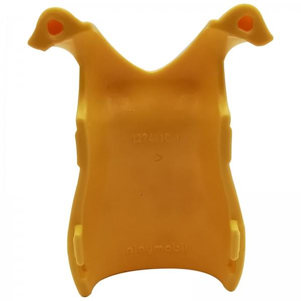 Playmobil Minikleid Vorderseite gelb 30675892
