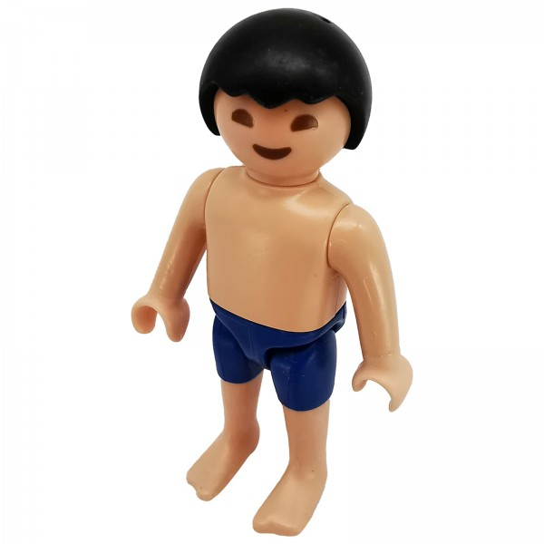 PLAYMOBIL® Kind in Badehose 30103490