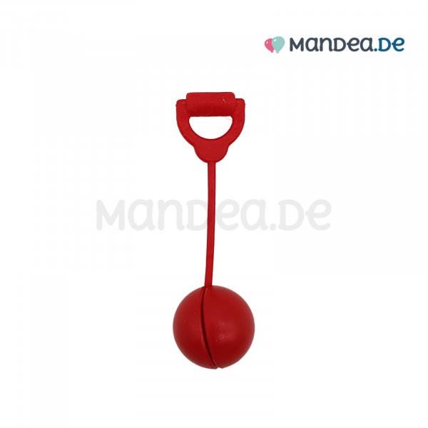PLAYMOBIL® Wurfball rot 30667112