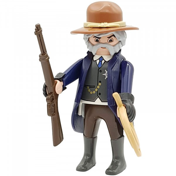 PLAYMOBIL® The Movie Figures Serie 1 Sheriff k70069f