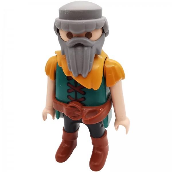 Playmobil Zwerg Krieger 30004543