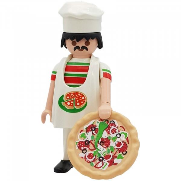 PLAYMOBIL® Figures Serie 12 Pizzabäcker k9241k