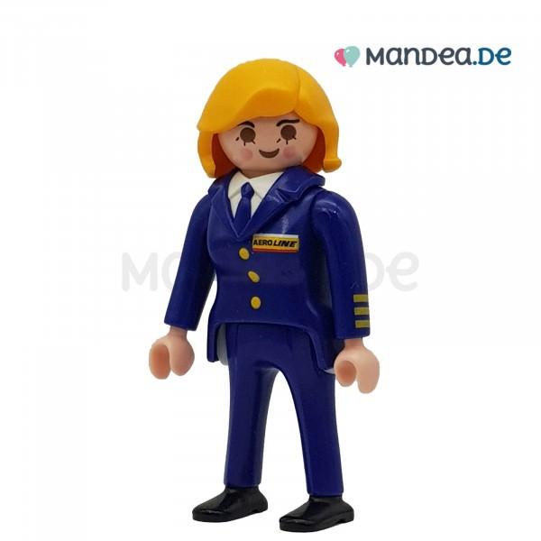 PLAYMOBIL® Stewardess 30141810