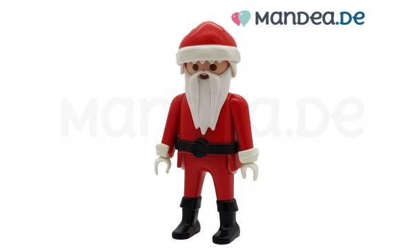 PLAYMOBIL® Figur Weihnachtsmann mit Vollbart