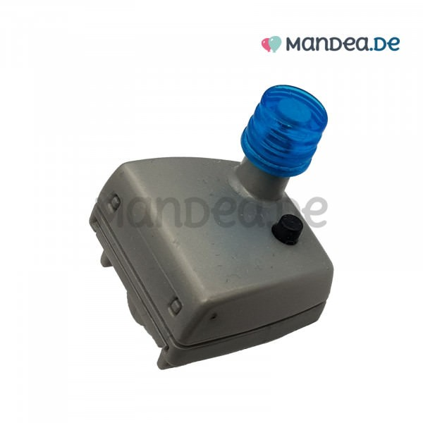 PLAYMOBIL® Motorfahrrad Warnleuchte 30803113