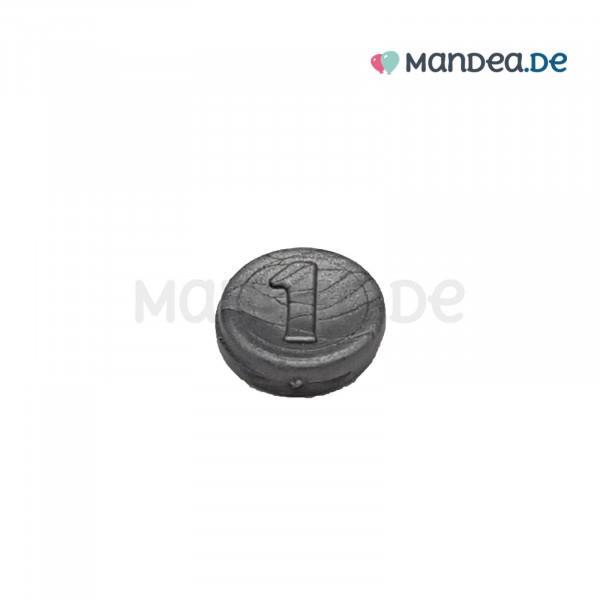 PLAYMOBIL® 1'er Silbermünze 30732212
