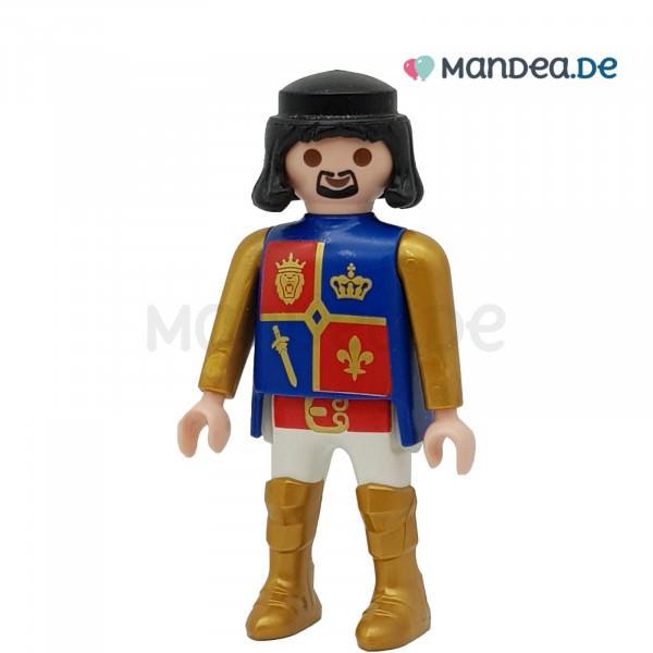 PLAYMOBIL® Löwenritterburg 6000 König Figur 30004723