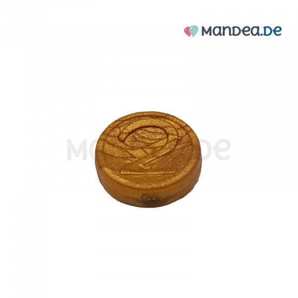 PLAYMOBIL® 2'er Bronzemünze 40613730