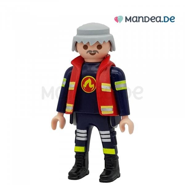 PLAYMOBIL® Feuerwehr Hauptmann k6585
