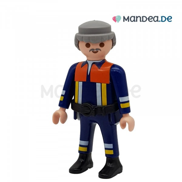 PLAYMOBIL® Feuerwehrmann 30006542