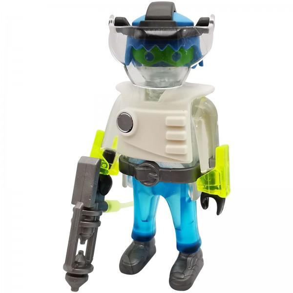 Playmobil Figures Serie 18 Cyberfigur k70369g