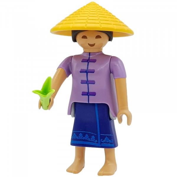 PLAYMOBIL® Figures Serie 10 Chinesin k6841e