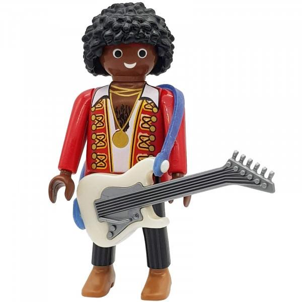 PLAYMOBIL® Figures Serie 11 Rockmusiker k9146e